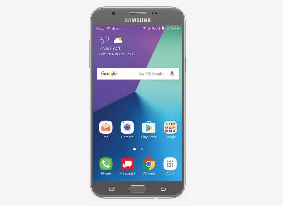 Samsung Galaxy J7 V 2017 Specs Review
