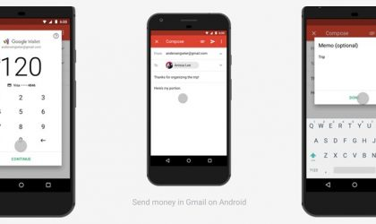 How to Send, Receive and Request money ($$) using Email on Gmail Android app