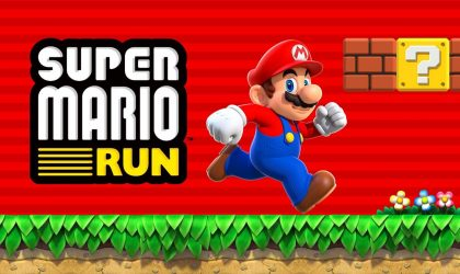 Super Mario Run is now available for Android devices