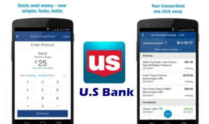 U.S Bank update brings support for Zelle payment service in USA