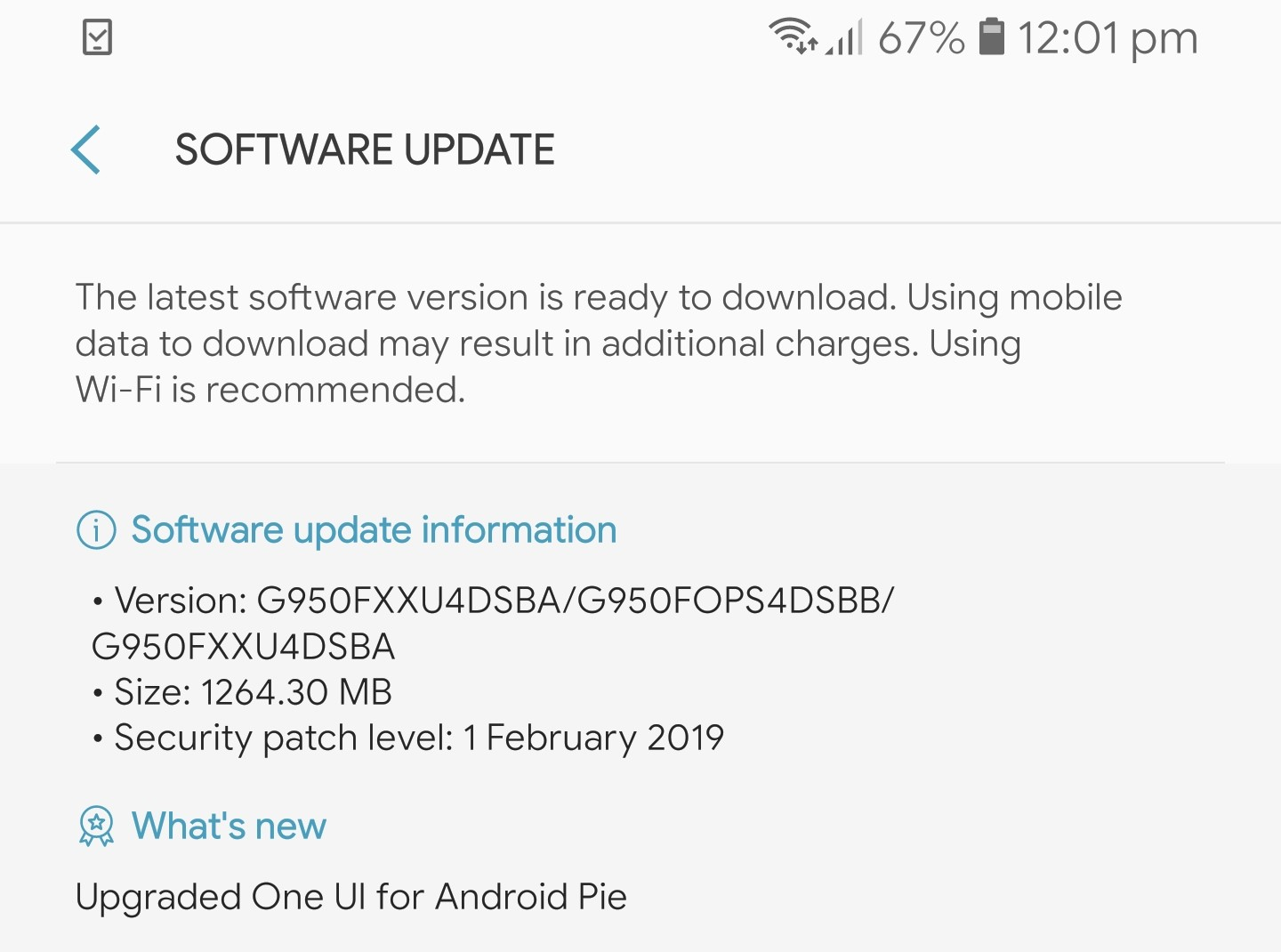 Android-Pie-update-for-Australia-Galaxy-S8-1