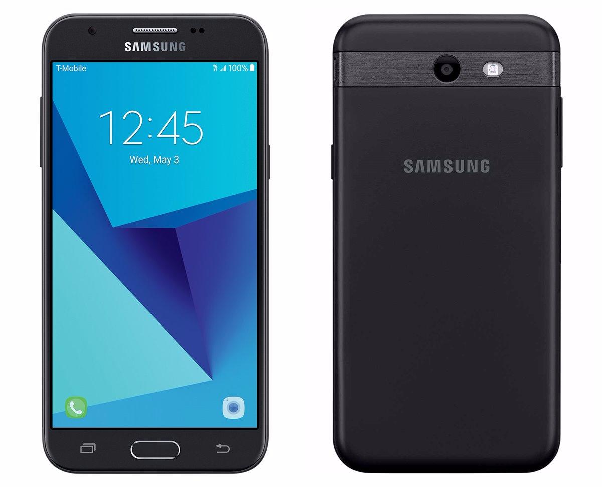 AT&T Galaxy Express Prime 3, Cricket Wireless Galaxy Amp
