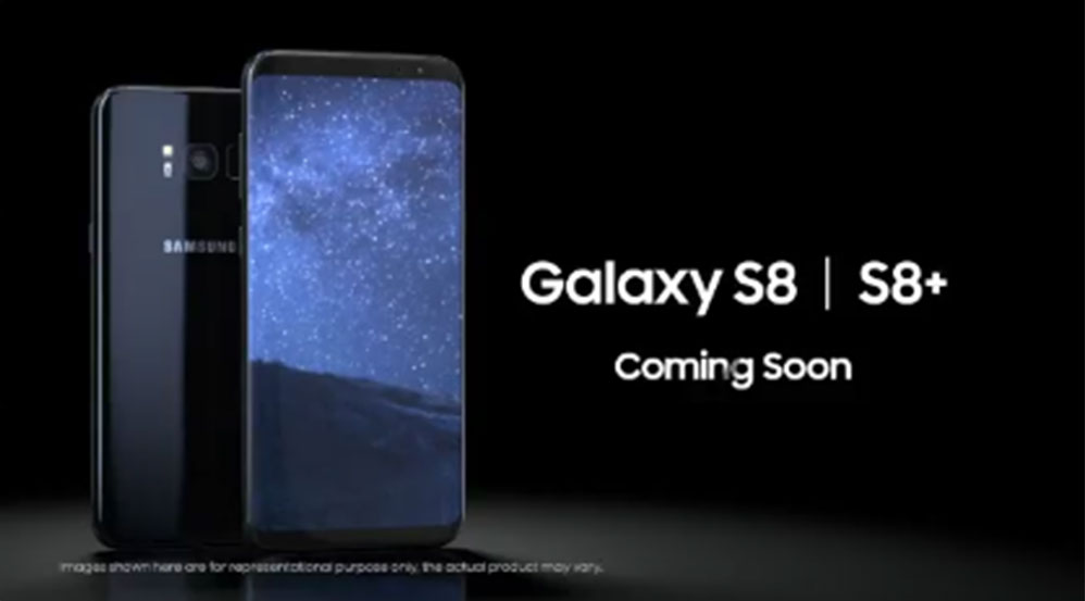 Samsung is reportedly working on a rugged Galaxy S8 Active for AT&T