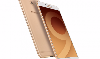 Galaxy C9 Pro to get 128GB variant soon as SM-C9008