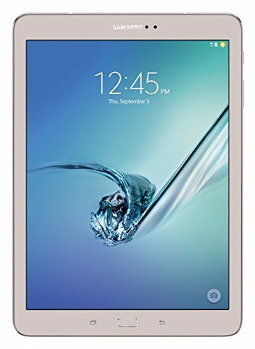 Galaxy Tab S2 9.7 update rolling out with April security patch, build T810XXU2DQCL