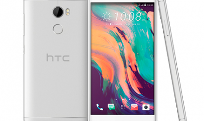 HTC One X10 launched in Russia