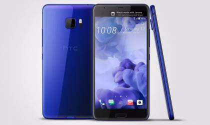 HTC U Ultra 128GB released in Europe, goes on sale from April 18th at €849