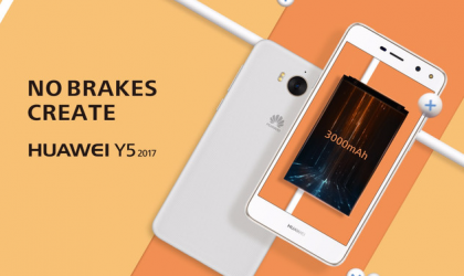 Huawei Y5 2017 and P10 Lite support page goes live for Turkey