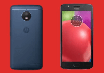 Reliable source provides clarification and confirmation of Moto E4/E4 Plus spec sheets