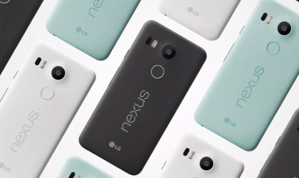 LG offering free repair for Nexus 5X units with bootloop issue