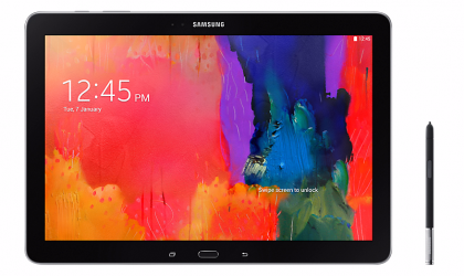 Galaxy Note Pro update: April security patch rolling out with build P905F0UBQC3