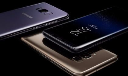 Galaxy S8 and S8+ break all pre-order records at EE UK