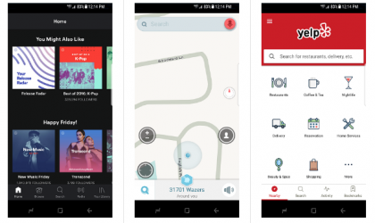 Verizon Galaxy S8 and S8+ receive an OTA update too