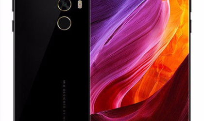 Xiaomi Mi Mix released in South Korea