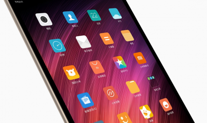 Xiaomi Mi Pad 3 launched in China, priced 1,499 Yuan ($220)