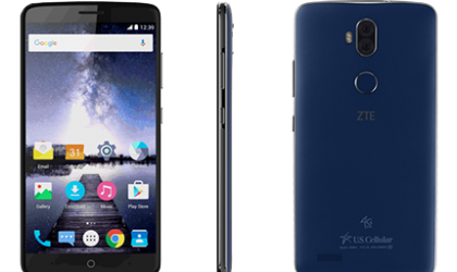 US Cellular releases new ZTE Blade Max 3 with powerful battery at $199