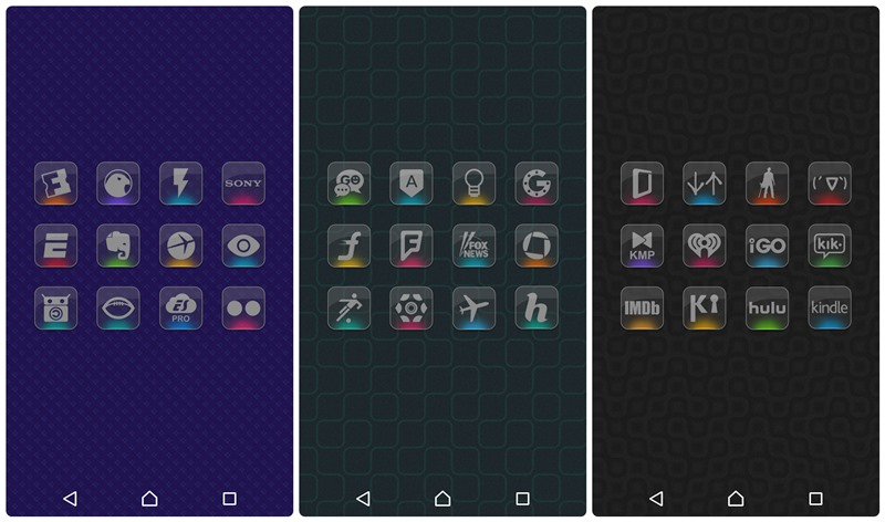 color-gloss-icon-pack