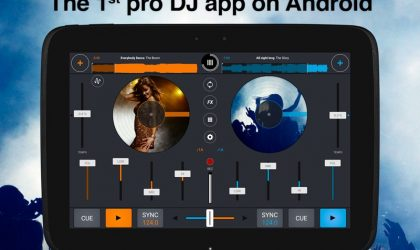 Cross DJ Pro on 80% discount right now, buy for $1