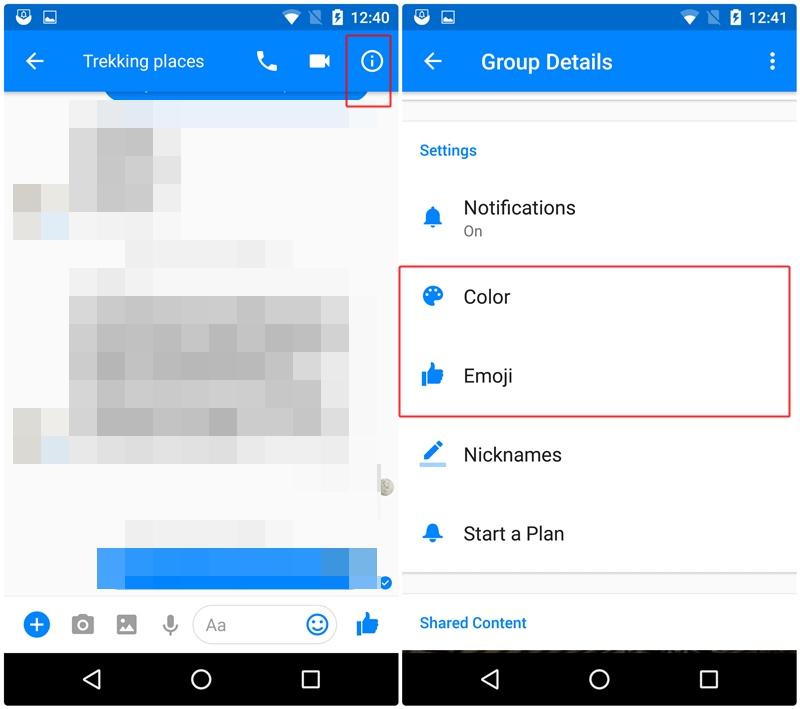 Facebook Messenger Tips Tricks You Should Know