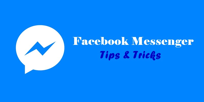 Facebook Messenger Tips Tricks You Should Know