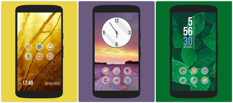 flux-icon-pack