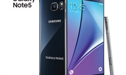 Galaxy Note 5 and S6 Edge Plus Nougat update rolling out in Canada with build N920W8VLU4CQC9 and G928W8VLU4CQC8