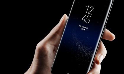 Galaxy S8 won't turn on? Try this quick fix