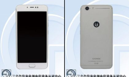 Gionee S10, S10 Plus Specs and Images appear on TENAA