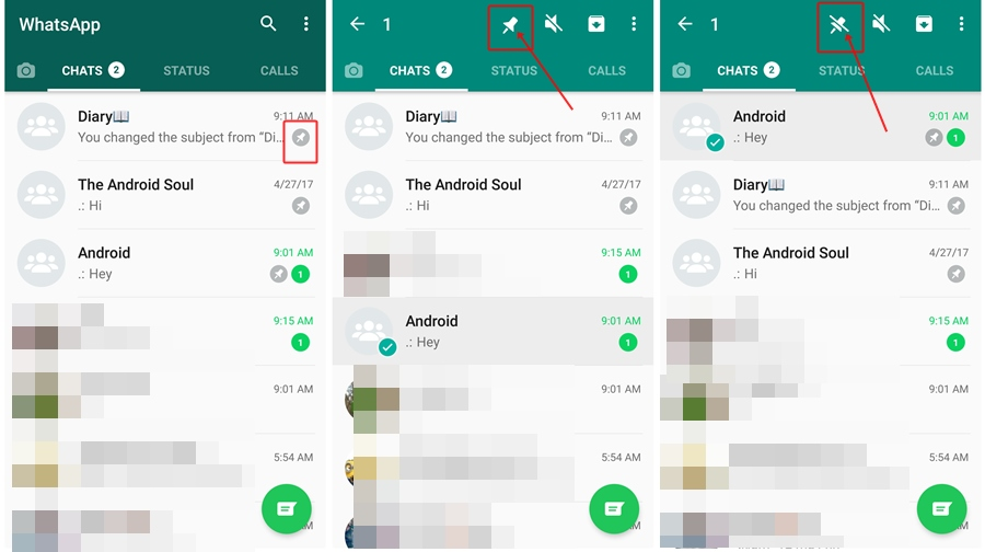 how-to-pin-a-conversation-chat-on-whatsapp