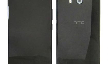 First live images of the HTC U Ocean flagship appear online