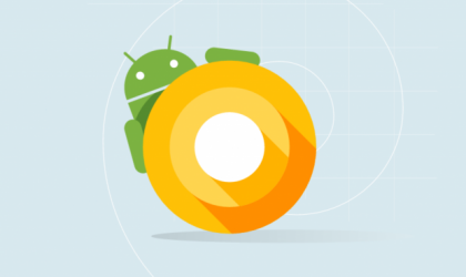Huawei testing Android O on the Mate 9 internally
