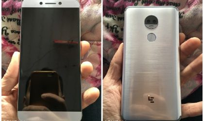 LeEco Le Max 3 images leaked