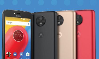 Moto C release date, specs and rumors: All that we know