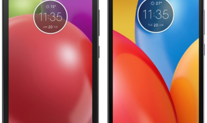 Moto E4 and E4 Plus release date, specs and rumors