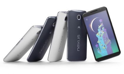 Is Google testing Android O preview on Nexus 6?