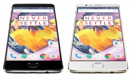 Latest OnePlus 3 and 3T beta update brings new dialer, refreshed UI and other improvements