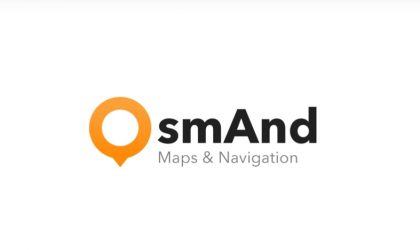 Maps & GPS Navigation OsmAnd+ app update brings many new exciting features