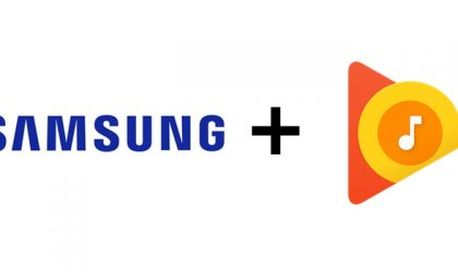 Samsung kills Samsung Music, Google Play Music to be the default music app on Samsung devices