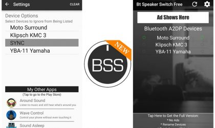 How to easily switch music between Bluetooth devices with just one tap