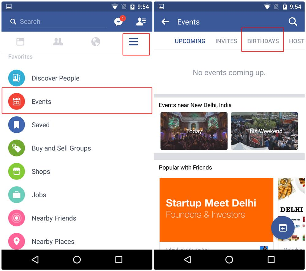 Facebook app: Tips and tricks you should know