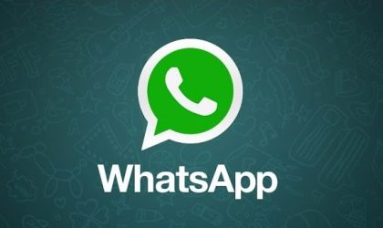 How to create GIFs using WhatsApp