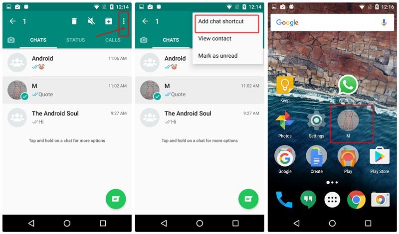 whatsapp-tips-tricks-add-shortcut-on-home-screen