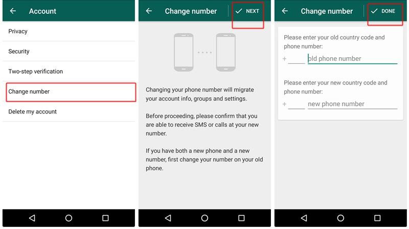 whatsapp-tips-tricks-change-number