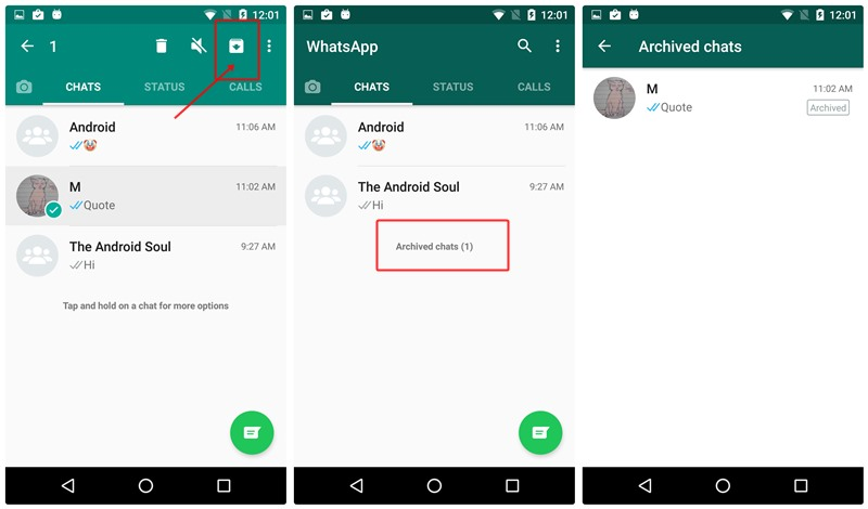 whatsapp-tips-tricks-hide-chat-archive-chat