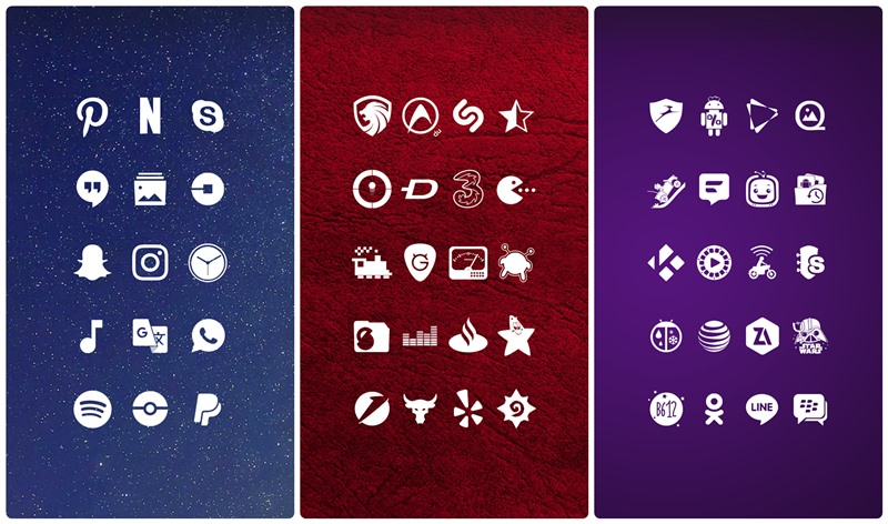 wicons-icon-pack