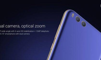 Check out Xiaomi Mi6 camera samples