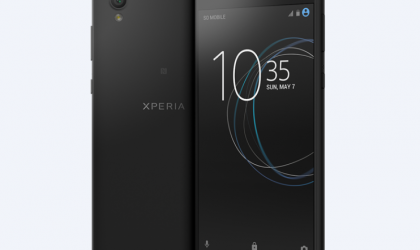Sony Xperia L1 coming in early June to UK