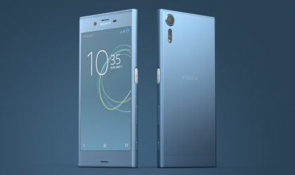Download Xperia XZs drivers
