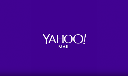 Yahoo Mail would now guess top result in searches