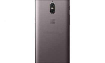 New OnePlus 5 image and specs leak reveals slit antenna lines at back
